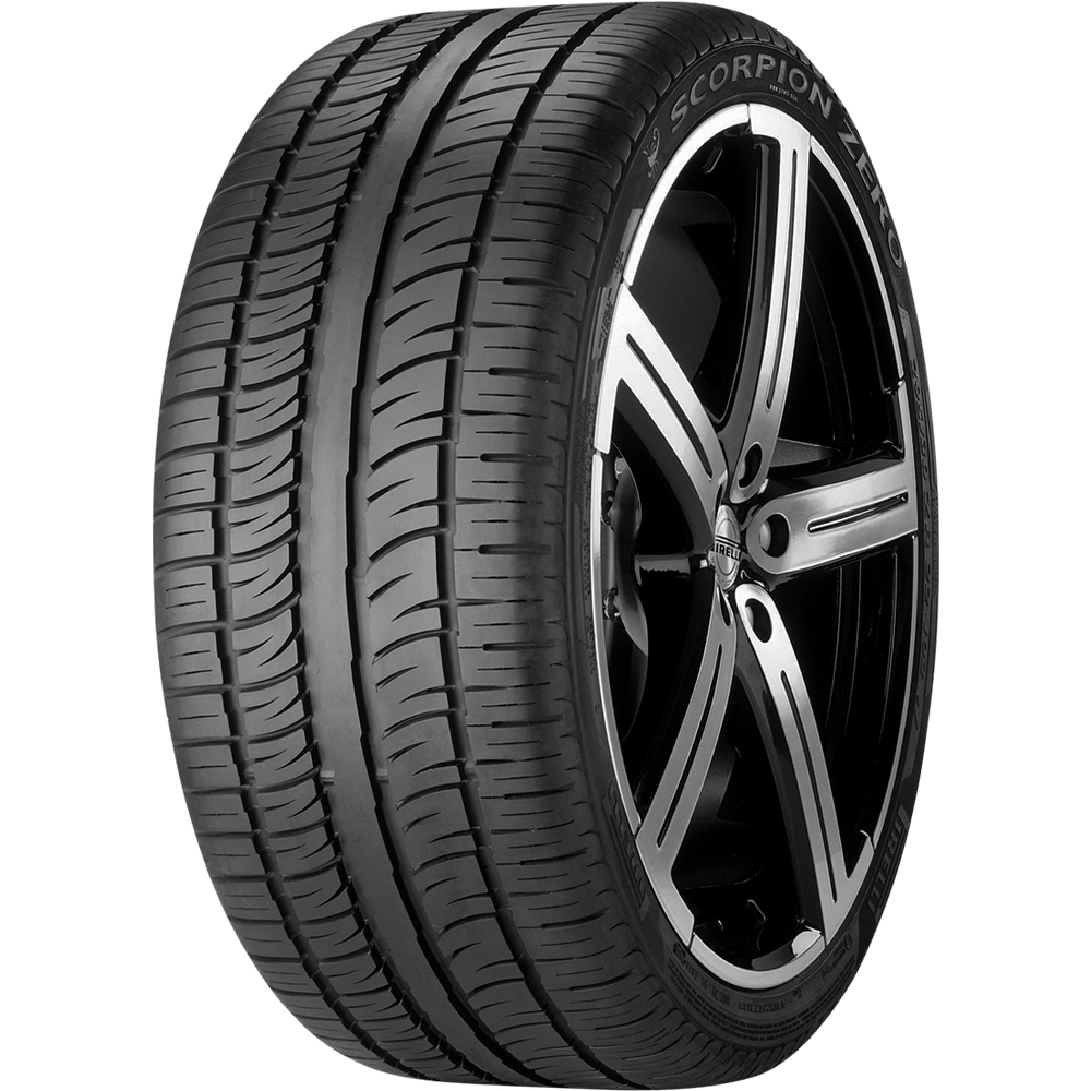 PIRELLI Scorpion Zero As 113W Rehvid