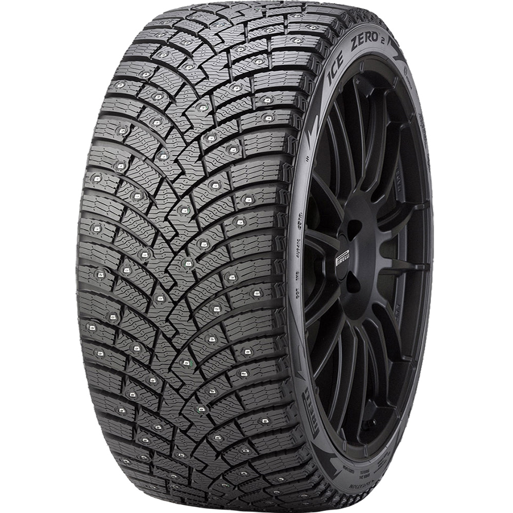 275/35/20 PIRELLI Winter Ice Zero 2 102T