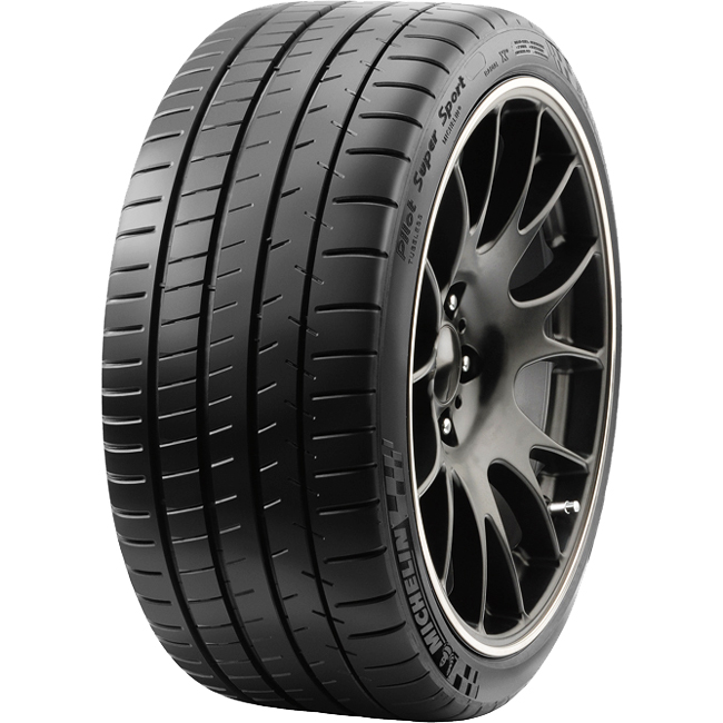 245/40R18 MICHELIN PILOT SUPER SPOR 97Y