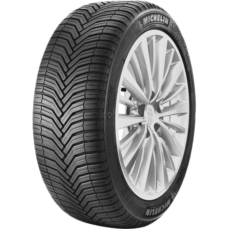 265/60R18 MICHELIN Crossclimate SUV 114V