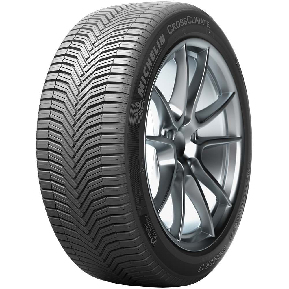 225/55R16 MICHELIN Crossclimate+ 99W