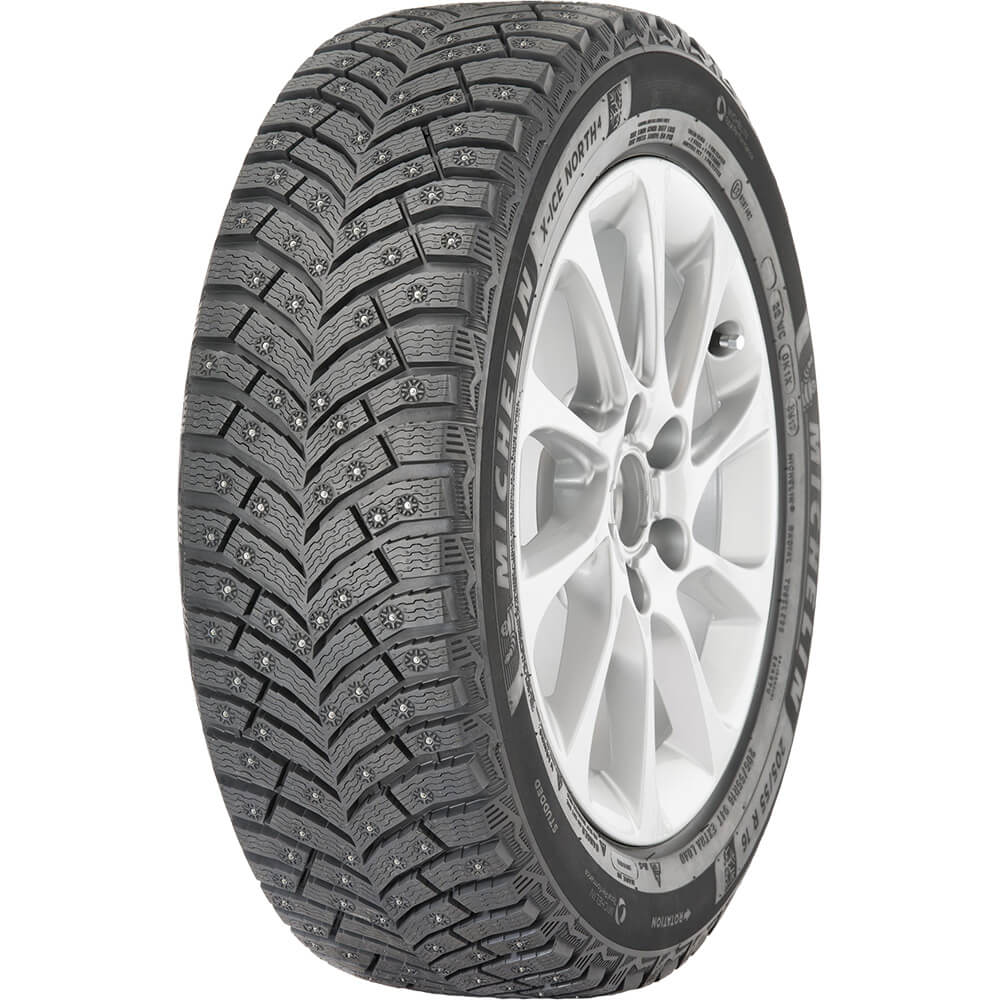MICHELIN X-Ice North 4 96T Rehvid