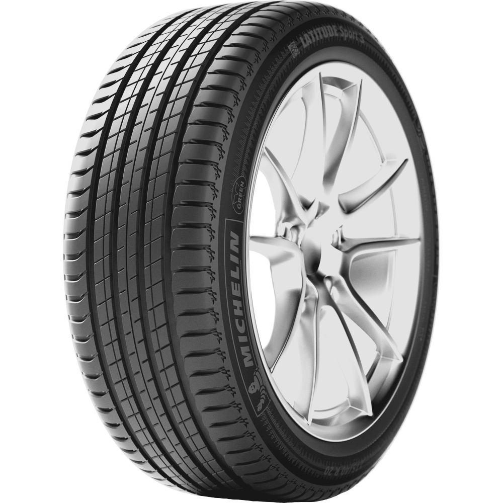 315/40R21 MICHELIN Latitude Sport 3 111Y