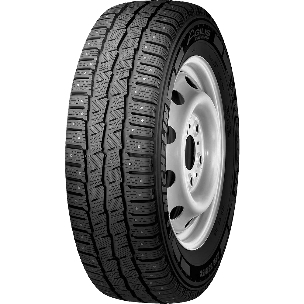 MICHELIN Agilis X-Ice Nor 109/107R Rehvid