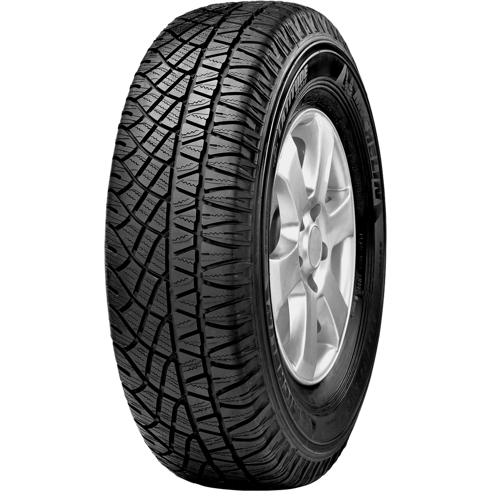 235/65R17 MICHELIN LatCross 108H