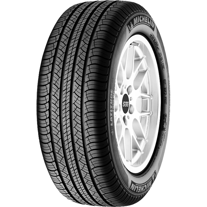 265/50R19 MICHELIN Latitude Tour HP 110V