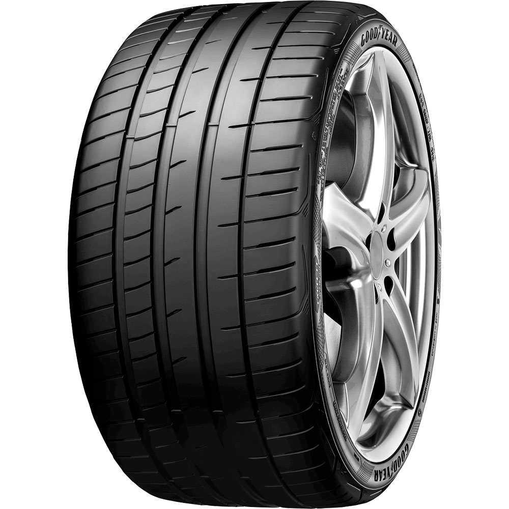 255/40R19 GOODYEAR GoodyearEagleF1Supersport (100Y)