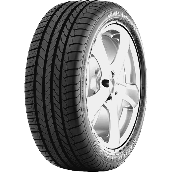 GOODYEAR GOYE EFFICIENTGRIP 102Y Rehvid