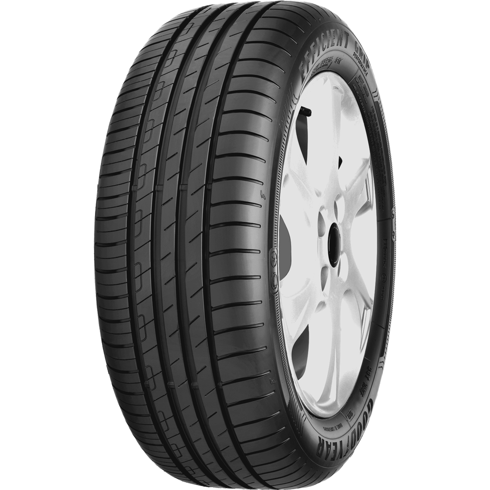 GOODYEAR Effigrip Perform 88V Rehvid