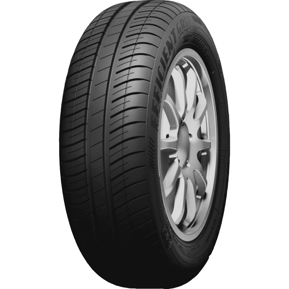 GOODYEAR Efficgr Compact Rehvid
