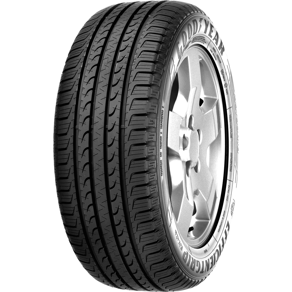 GOODYEAR EfficientgripSUV 100V Rehvid