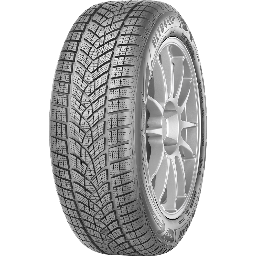 GOODYEAR UG PerformanceG1 91H Rehvid
