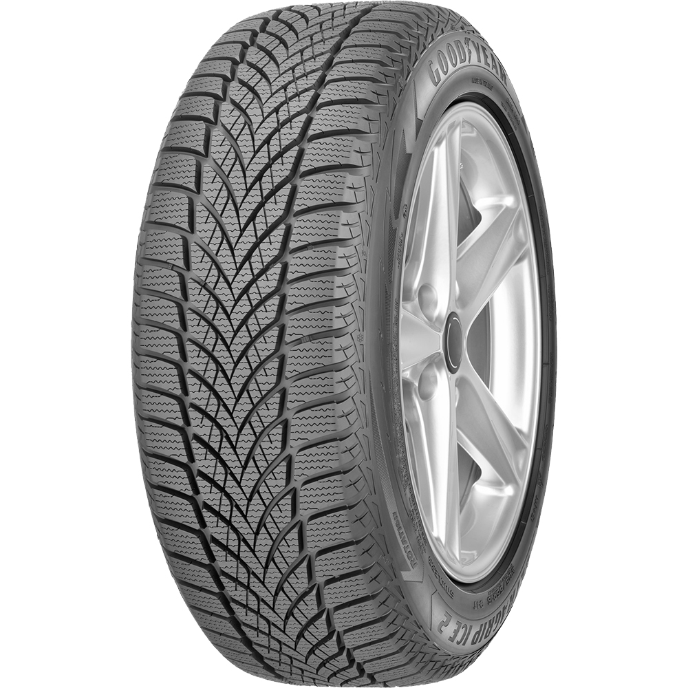 GOODYEAR Ultra Grip Ice2 94T Rehvid