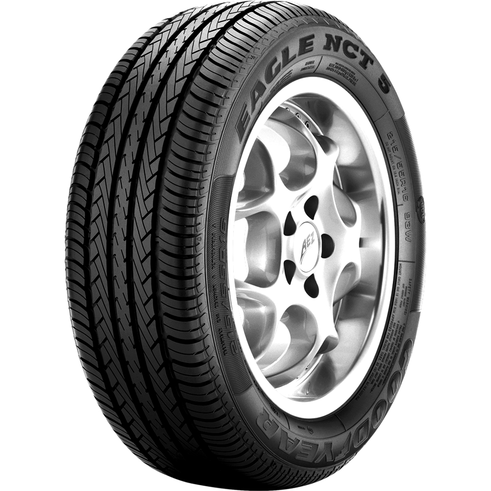 285/45R21 GOODYEAR Good Year NCT5 109W