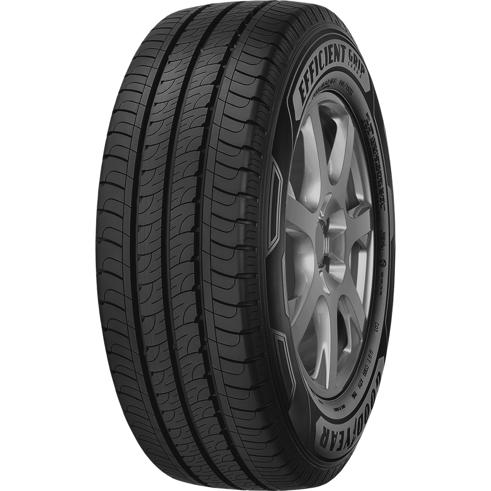 GOODYEAR GOYE EFFICIENTGRIP CARGO 104/102S Rehvid