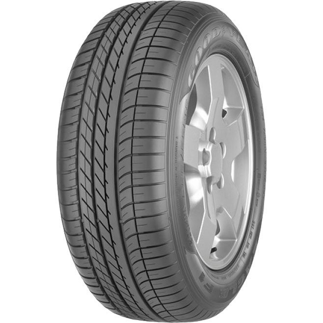 245/45R20 GOODYEAR GOYE EAGLE F1 ASYM SUV 103W