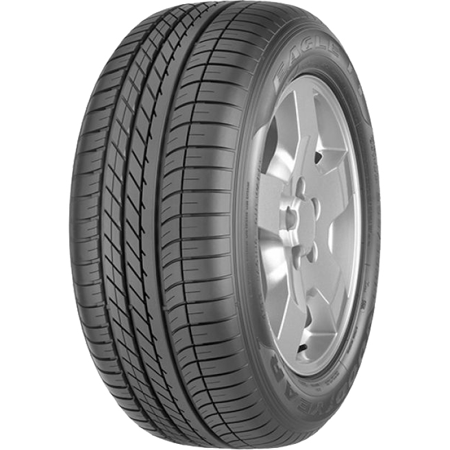 255/50R20 GOODYEAR GOYE EAGLE F1 ASYM SUV AT 109W