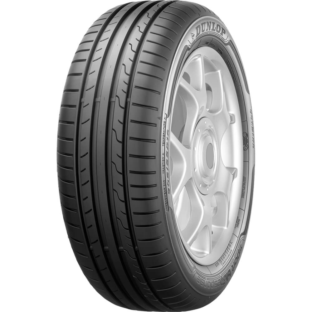 205/50R17 DUNLOP SP Blueresponse DOT17