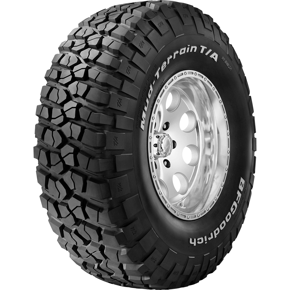 235/85R16 BF GOODRICH Mud Terrain 2 120Q DOT16