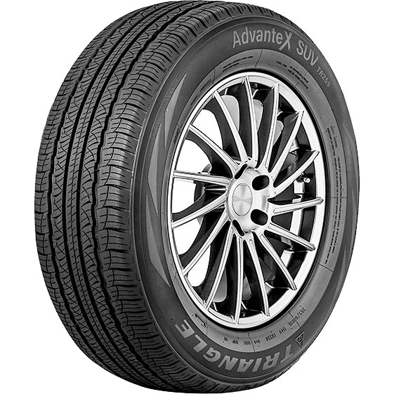255/60R18 TRIANGLE AdvantexSUVTR259 112V