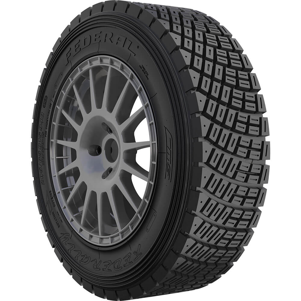 195/65R15 FEDE G-10 Riepa Rally Soft Right