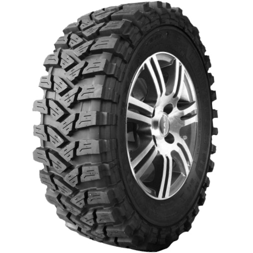 265/70R16 MALATESTA Kodiak - taastatud