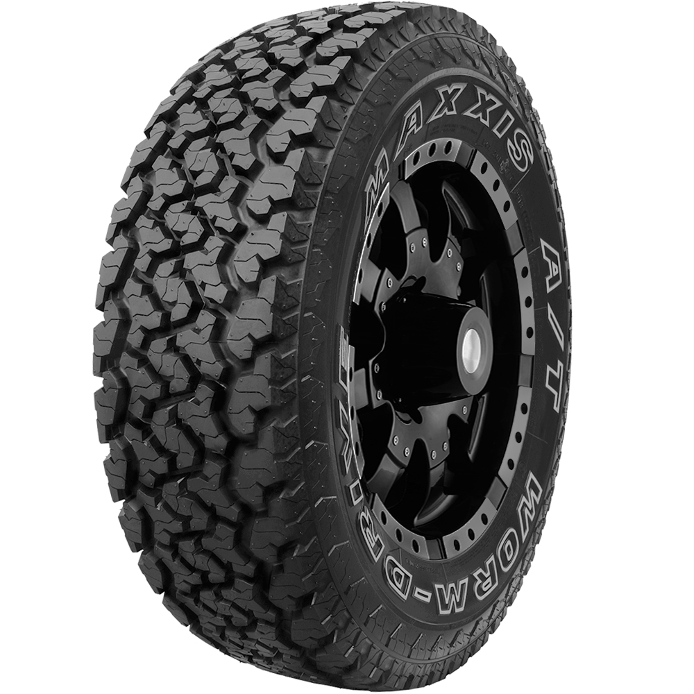 215/70R16 MAXXIS AT980E 100/97Q