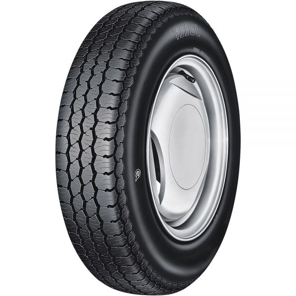 125/80R12C MAXXIS CR966 81J DOT17