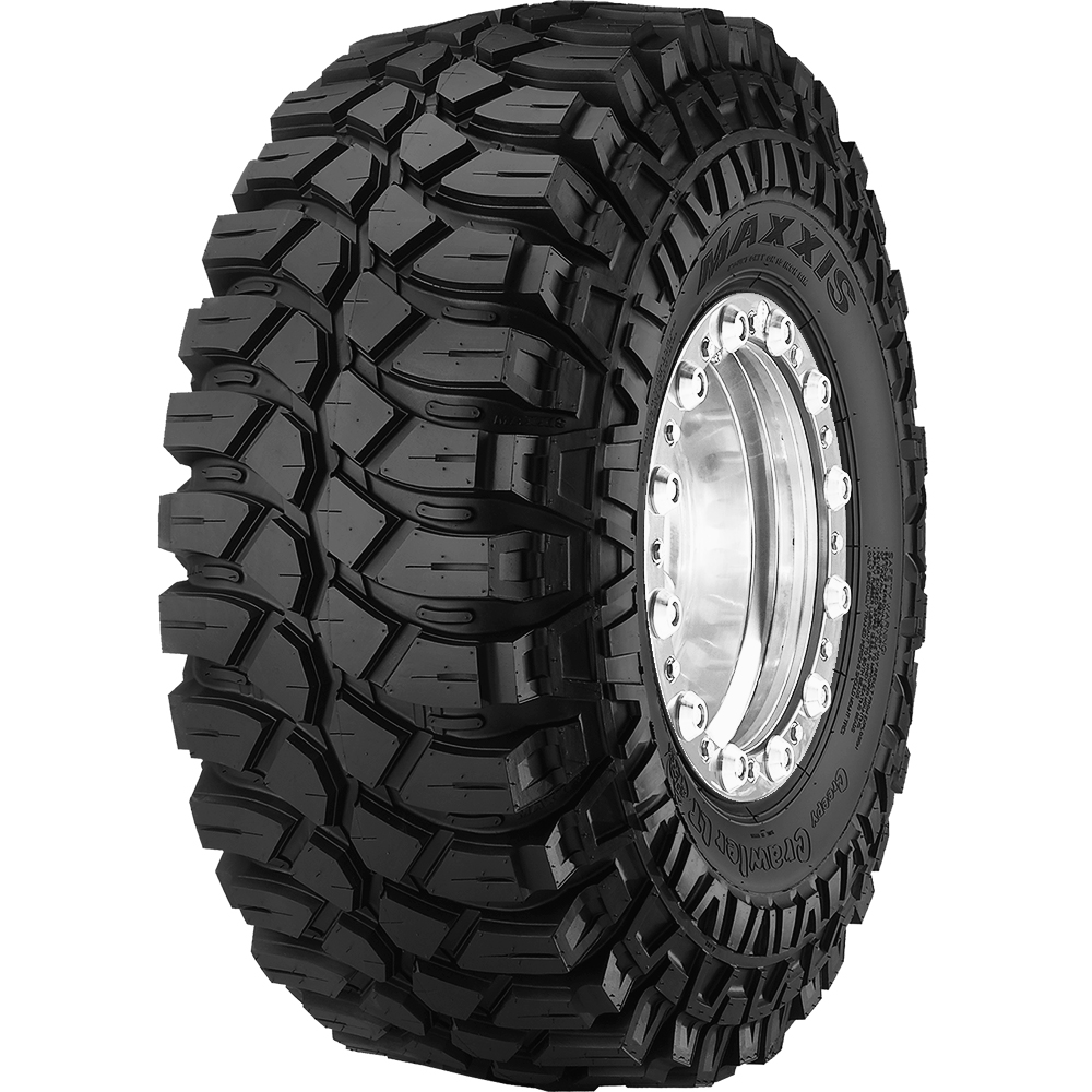 316/75R16 MAXXIS M8090 Creepy Crawl 112K