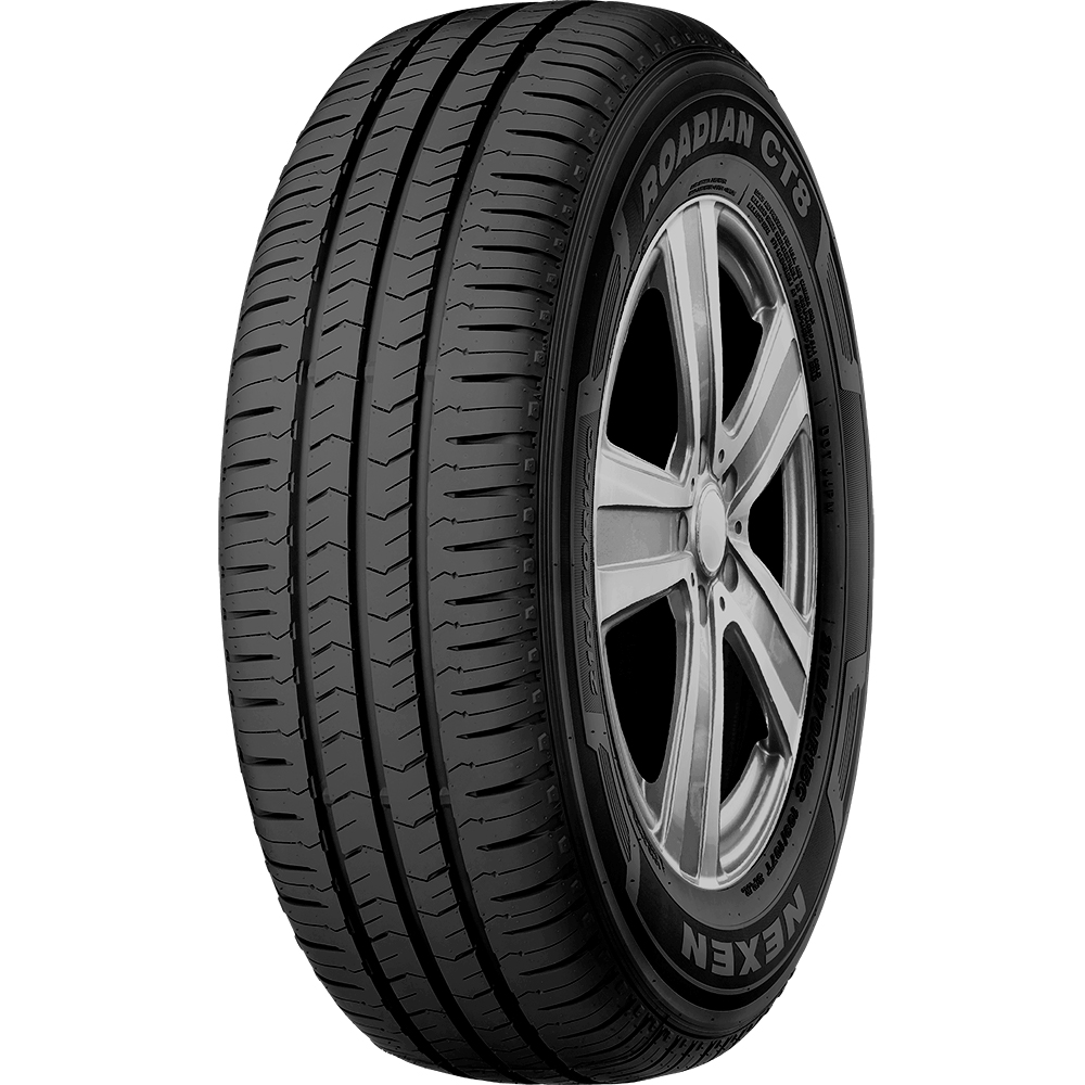 225/65R16C NEXEN Roadian CT8 112/110S