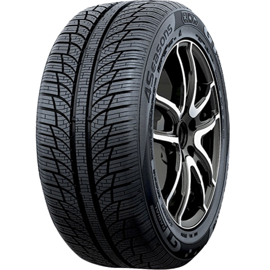 215/60R17 GT RADIAL 4Seasons 96V