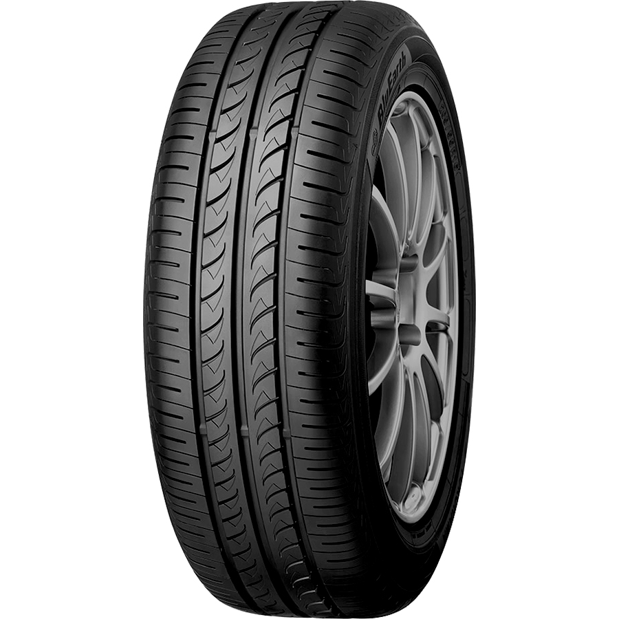185/65R15 YOKOHAMA BluEarth AE-01 88T