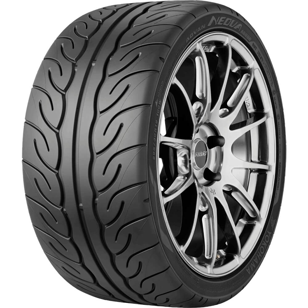255/40R18 YOKOHAMA AdvanNeova AD08R 95W DOT13