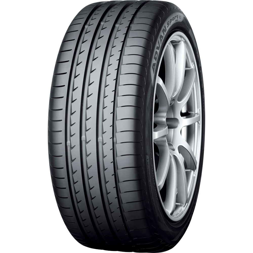 255/35R21 YOKOHAMA AdvanSport V105S (98Y)