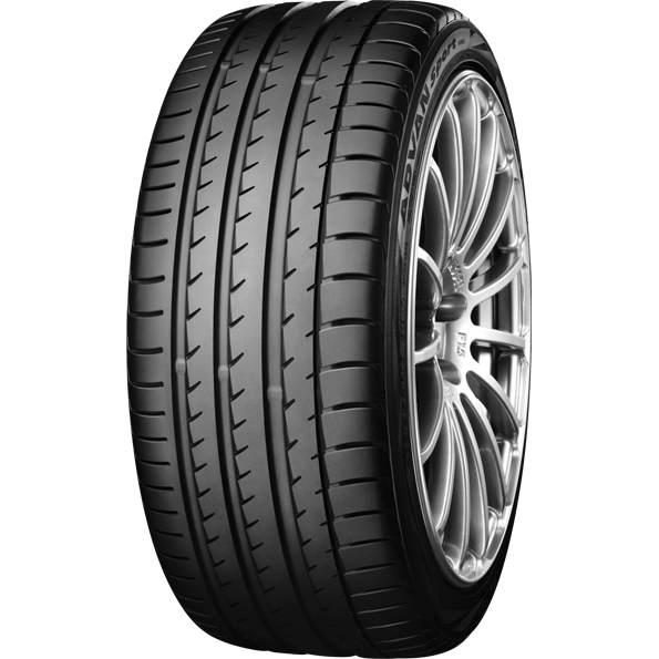 315/35R21 YOKOHAMA AdvanSport V105E 111Y