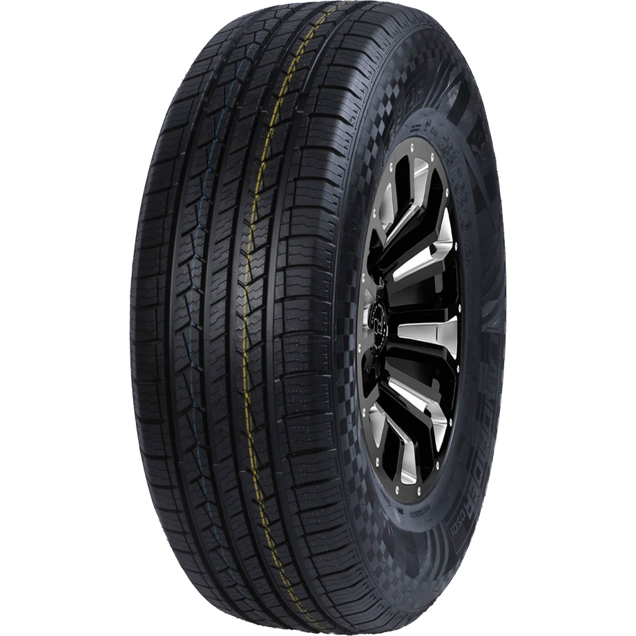265/60R18 DOUBLESTAR DS01 110H