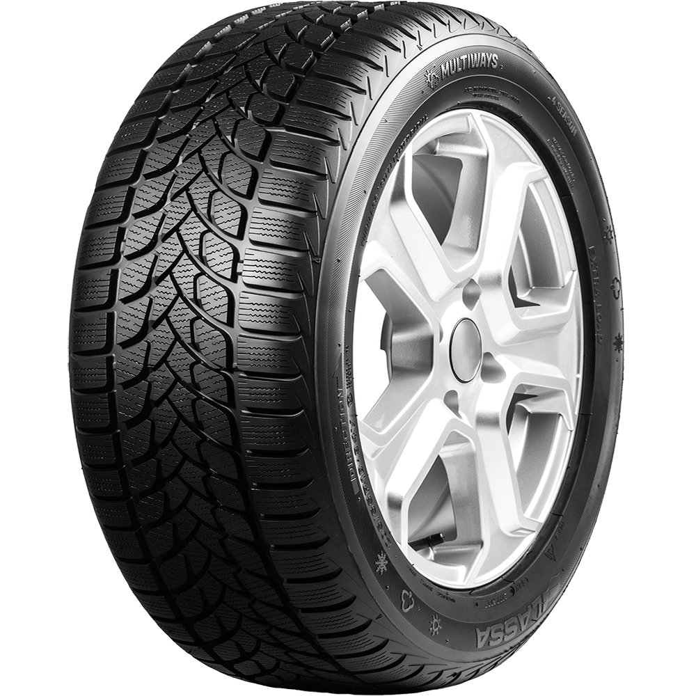 195/65R15 LASA MULTIWAYS Riepa 95V XL