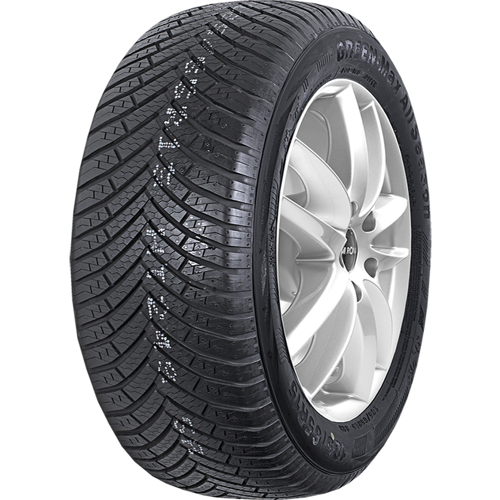 165/60R15 Green Max Linglong GreenMax AllSeas