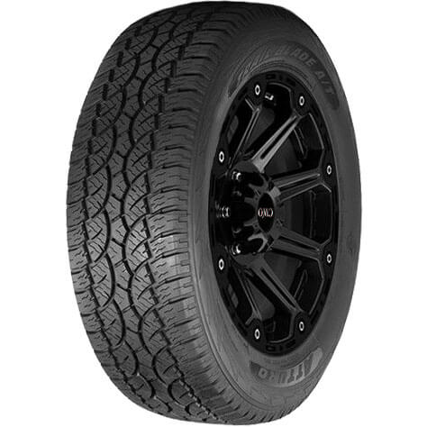 275/55R20 ATTURO Trail Blade AT 117T