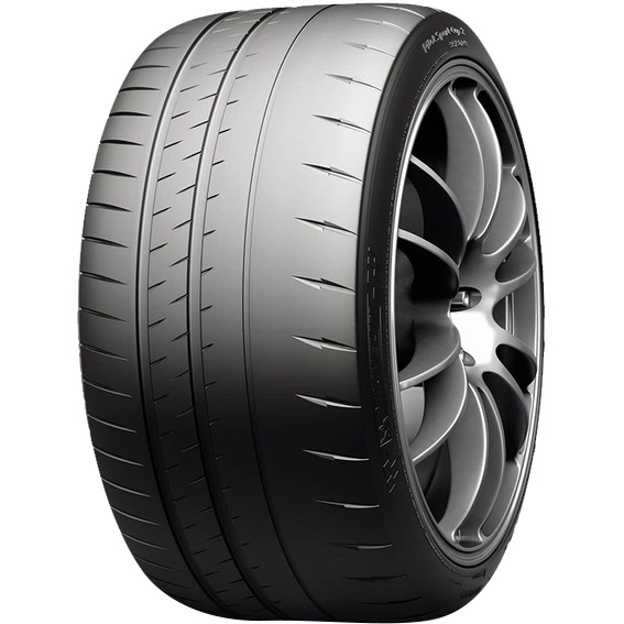 325/30R21 MICHELIN Pilot Sport Cup2 (108Y)
