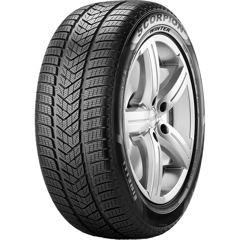 PIRELLI Scorpion Winter 108H Rehvid