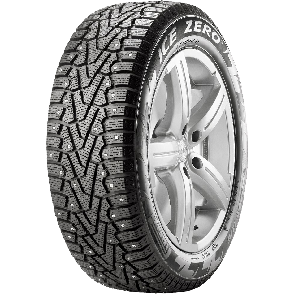 PIRELLI Winter Ice Zero 96T Rehvid