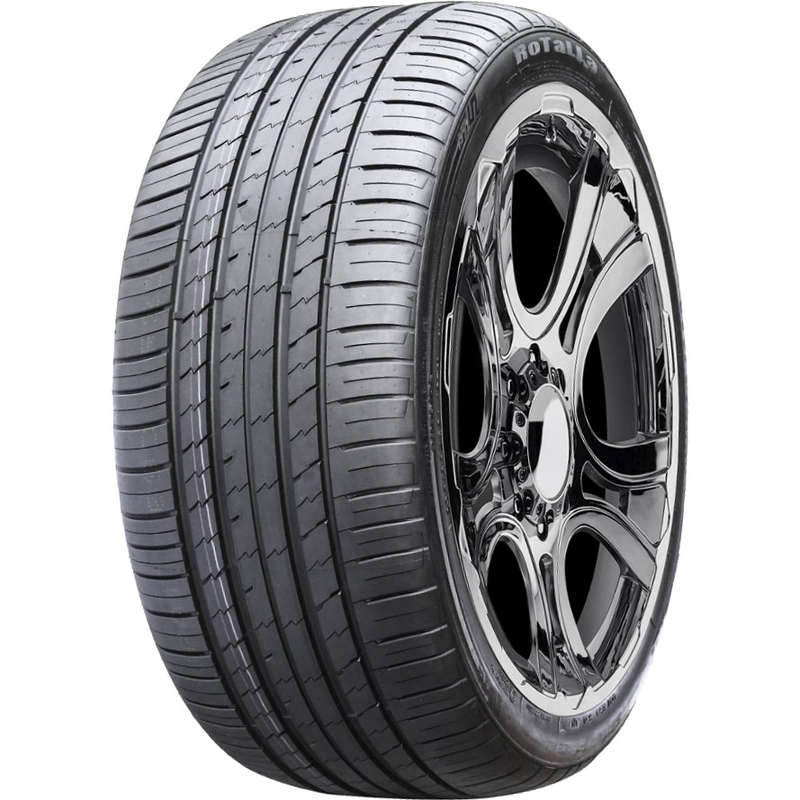 275/40R21 ROTALLA RS01+ 107Y